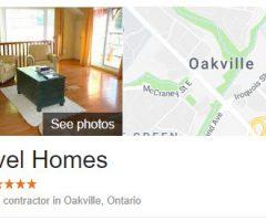 Oakville-Renovator